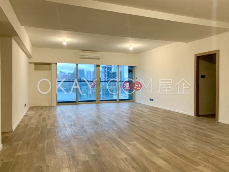 Luxurious 3 bedroom on high floor with balcony | Rental | 74-76 MacDonnell Road | Central District Hong Kong, Rental, HK$ 92,000/ month