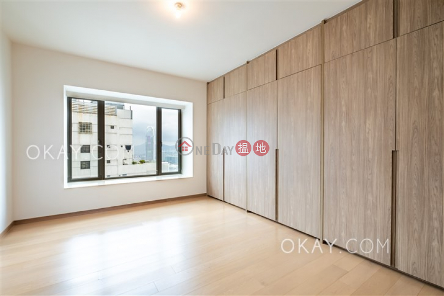 Beautiful 3 bedroom on high floor with balcony | Rental | Branksome Grande 蘭心閣 Rental Listings