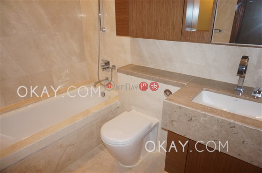 Exquisite 3 bedroom on high floor with parking | For Sale | The Altitude 紀雲峰 Sales Listings