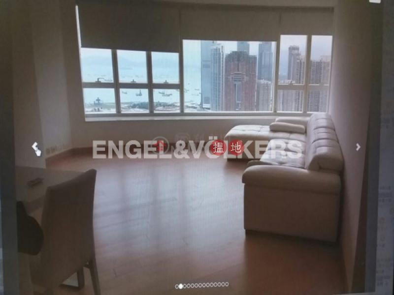 2 Bedroom Flat for Rent in Tsim Sha Tsui, The Masterpiece 名鑄 Rental Listings | Yau Tsim Mong (EVHK92955)
