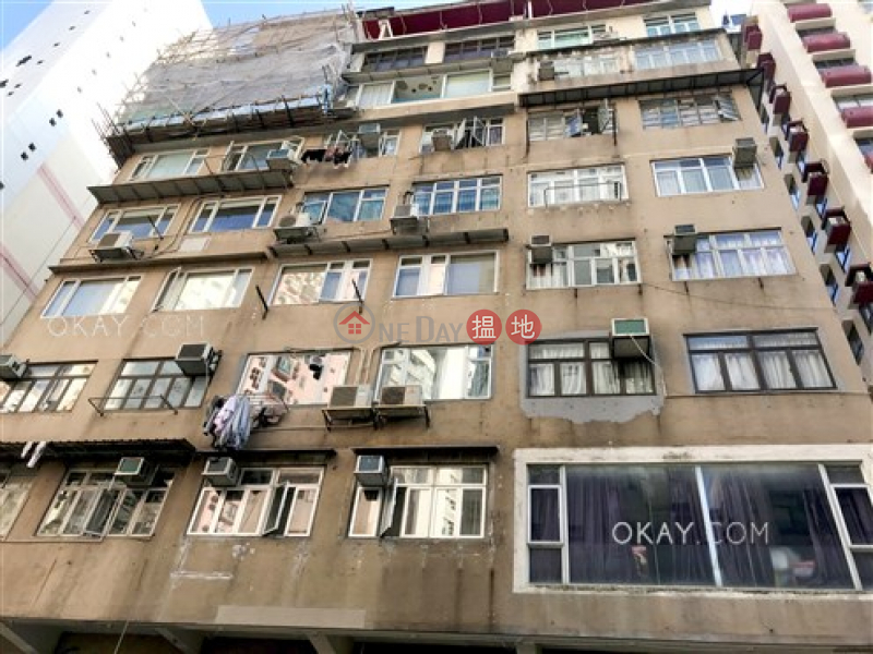 HK$ 10M King Cheung Mansion | Wan Chai District Popular 2 bedroom in Happy Valley | For Sale