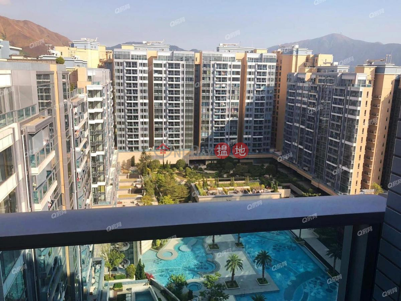 Park Circle, Unknown Residential | Rental Listings | HK$ 15,800/ month