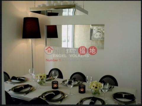 2 Bedroom Flat for Sale in Pok Fu Lam|Western District18-22 Crown Terrace(18-22 Crown Terrace)Sales Listings (EVHK35943)_0