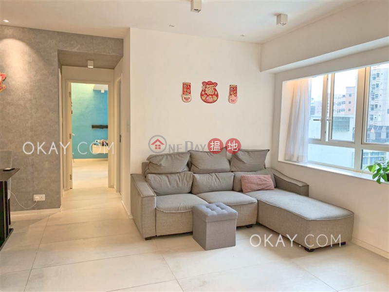 Property Search Hong Kong | OneDay | Residential Rental Listings | Unique 2 bedroom in Mid-levels West | Rental