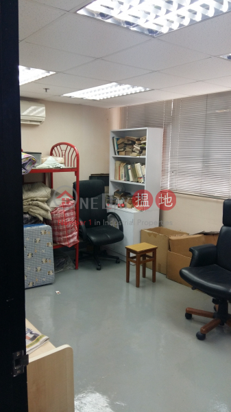 Superluck Industrial Centre, Superluck Industrial Centre Phase 1 荃運工業中心1期 Rental Listings | Tsuen Wan (dicpo-04302)