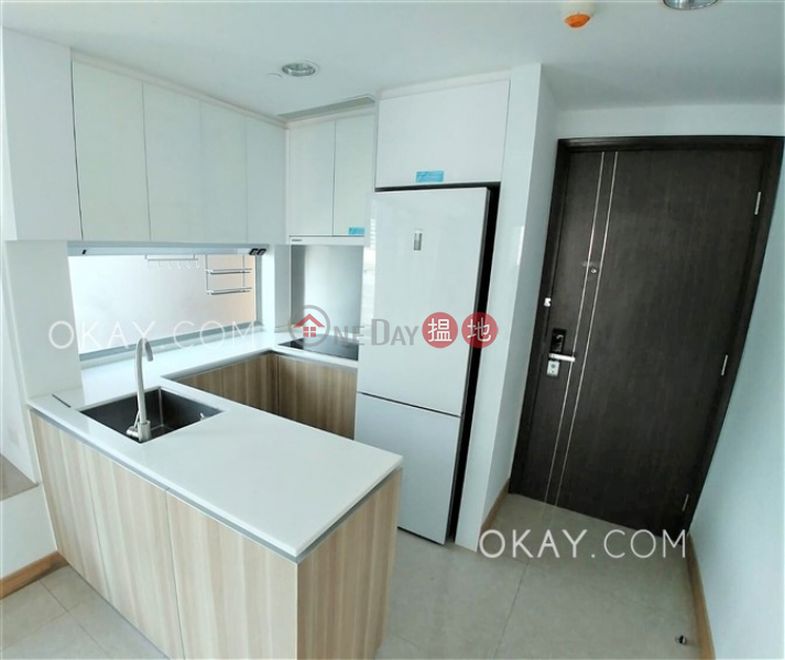 Nicely kept 2 bedroom on high floor with balcony | Rental, 133-139 Electric Road | Wan Chai District | Hong Kong | Rental, HK$ 30,000/ month