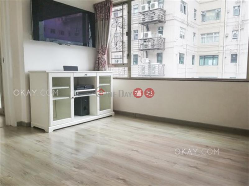HK$ 19.8M King\'s Garden, Western District, Elegant 3 bedroom with balcony | For Sale