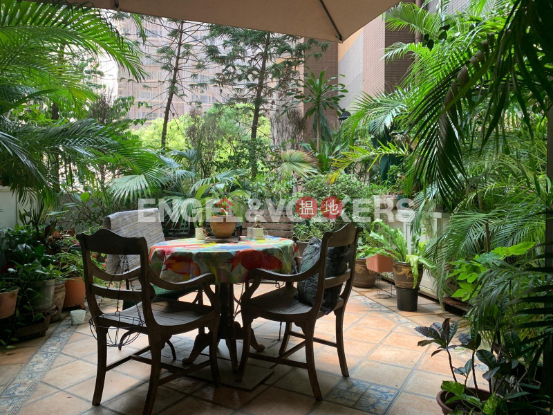 2 Bedroom Flat for Sale in Mid Levels West, 25 Babington Path | Western District, Hong Kong, Sales HK$ 16.5M