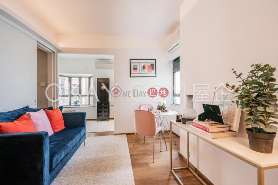 香港搵樓 租樓 二手盤 買樓  搵地   住宅 出售樓盤-1房1廁《高樂花園3座出售單位》