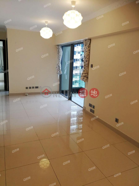 HK$ 24,000/ month | Tower 1 Grand Promenade | Eastern District | Tower 1 Grand Promenade | 2 bedroom High Floor Flat for Rent