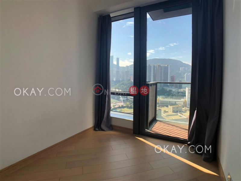 Nicely kept 2 bedroom on high floor with balcony | Rental | Jones Hive 雋琚 Rental Listings