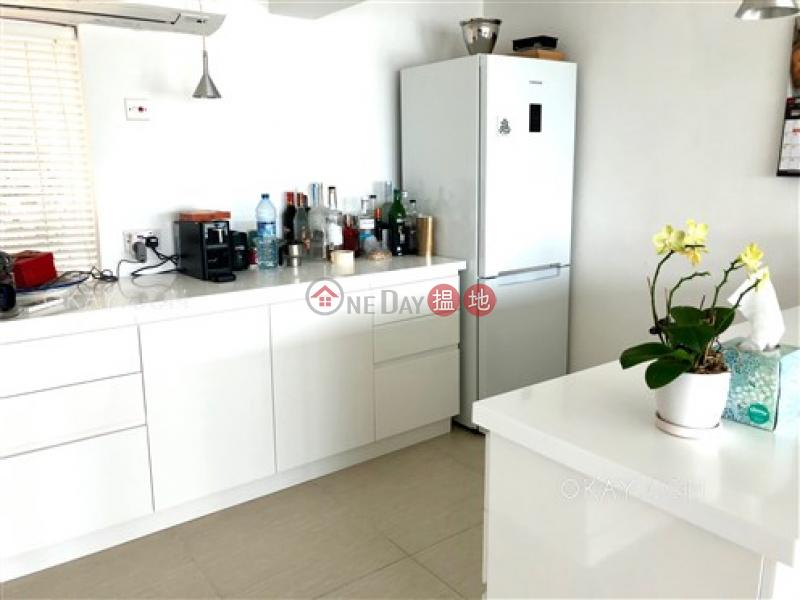 HK$ 43,000/ month, Tai Hang Hau Village | Sai Kung | Nicely kept house with sea views, rooftop & balcony | Rental
