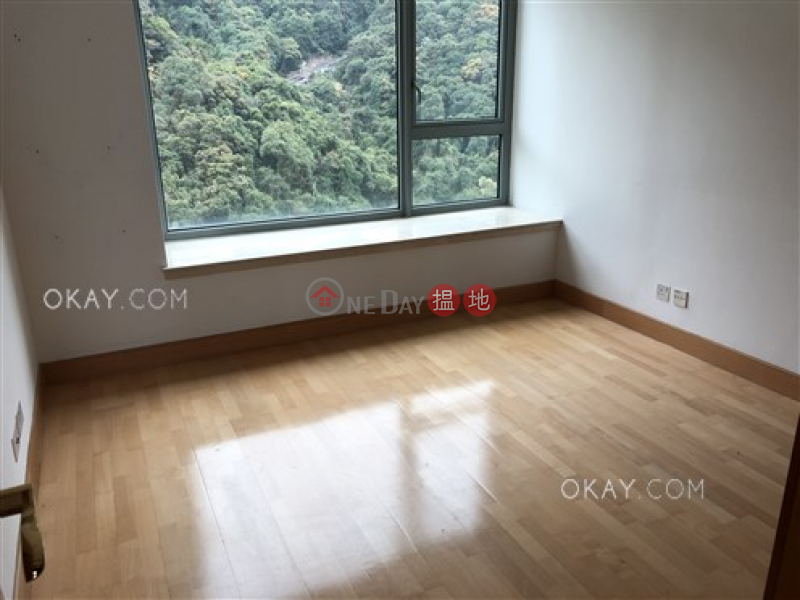 HK$ 115,000/ month Branksome Crest | Central District | Beautiful 3 bed on high floor with balcony & parking | Rental