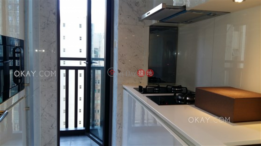 Lovely 1 bedroom in Wan Chai | For Sale, The Gloucester 尚匯 Sales Listings | Wan Chai District (OKAY-S99422)