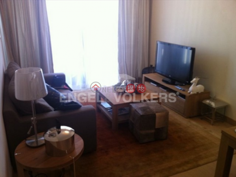 3 Bedroom Family Flat for Rent in Sai Ying Pun 8 First Street | Western District | Hong Kong, Rental | HK$ 52,000/ month