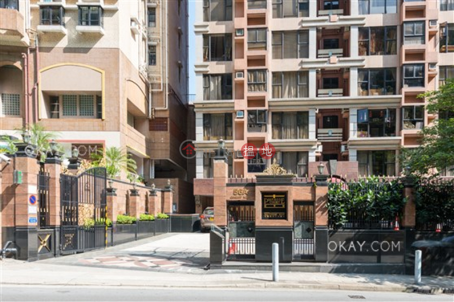 Property Search Hong Kong | OneDay | Residential, Rental Listings | Stylish 2 bedroom on high floor with rooftop | Rental