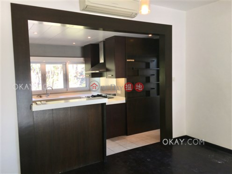 Property Search Hong Kong | OneDay | Residential Rental Listings, Unique house on high floor with sea views & balcony | Rental