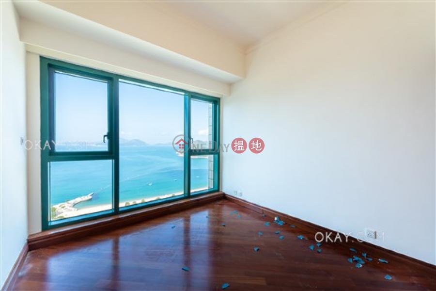 HK$ 120,000/ 月Fairmount Terrace|南區4房3廁,海景,星級會所《Fairmount Terrace出租單位》