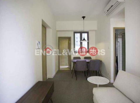 2 Bedroom Flat for Rent in Kennedy Town|Western District18 Catchick Street(18 Catchick Street)Rental Listings (EVHK98559)_0
