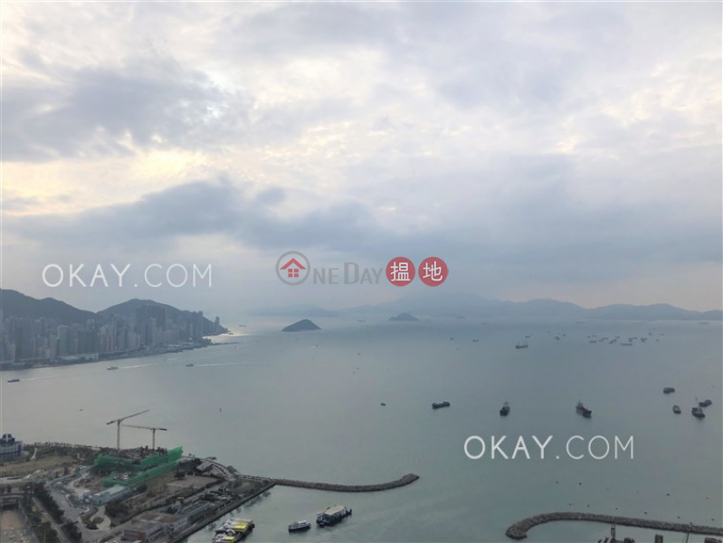Property Search Hong Kong | OneDay | Residential | Rental Listings Gorgeous 4 bedroom on high floor with balcony | Rental