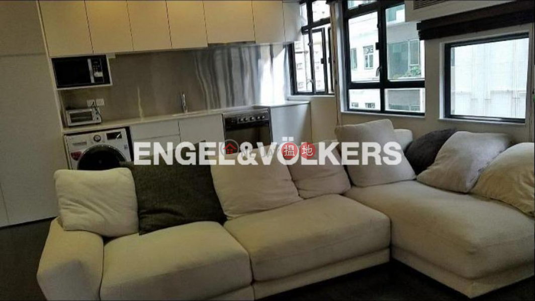 HK$ 31,000/ month | 3 Chico Terrace | Western District, 1 Bed Flat for Rent in Mid Levels West