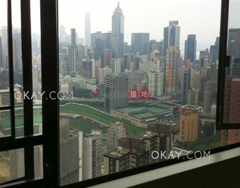 HK$ 56,000/ 月-樂翠台灣仔區-3房2廁,實用率高,極高層,連車位《樂翠台出租單位》