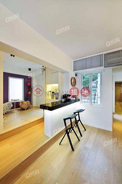HK$ 41,000/ 月 滿輝大廈灣仔區-寧靜清幽 , 附設靚裝《滿輝大廈租盤》