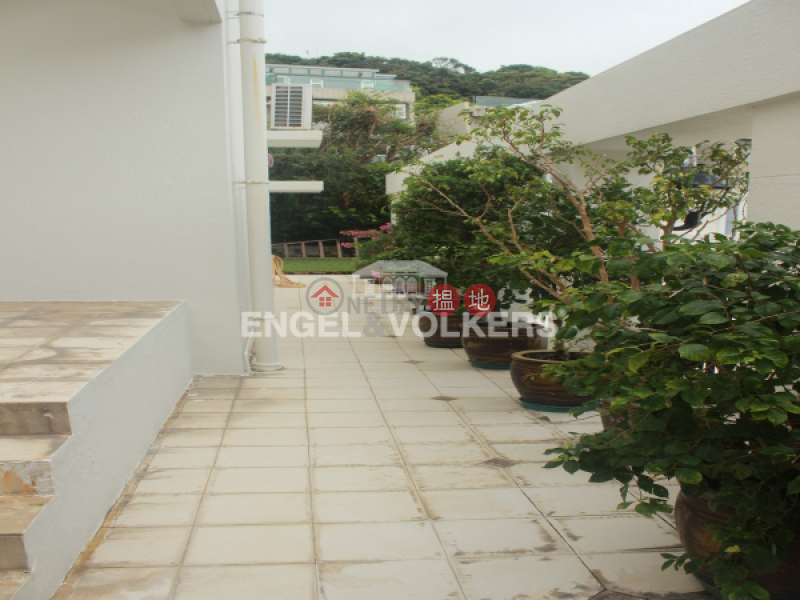 HK$ 49M | House A Billows Villa Sai Kung 3 Bedroom Family Flat for Sale in Clear Water Bay