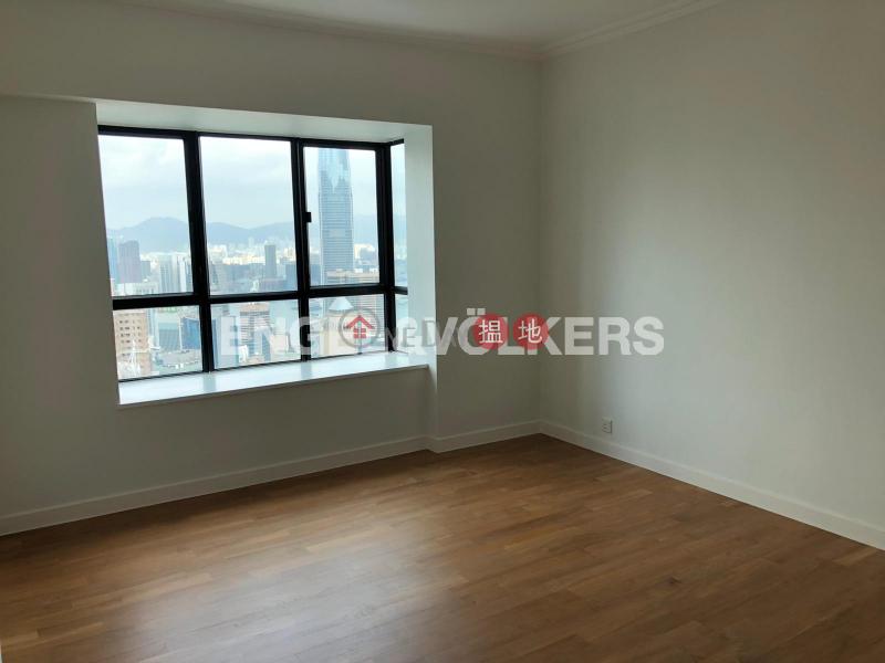 3 Bedroom Family Flat for Rent in Central Mid Levels 17-23 Old Peak Road | Central District Hong Kong | Rental, HK$ 125,000/ month