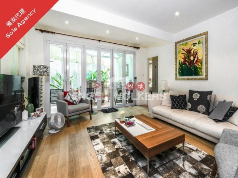 香港半山干德道新裝飾3房inPeace Court宜安閣 64干德道   西區-香港 出售 HK$ 2,480萬