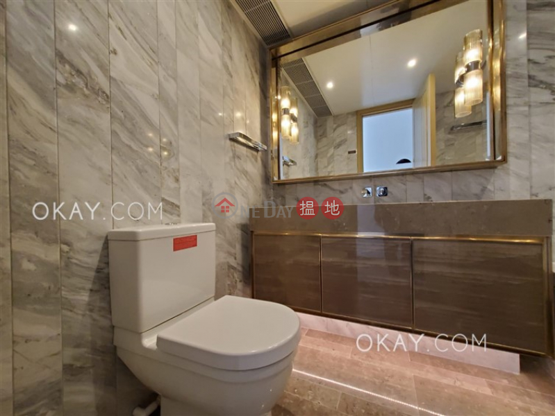 HK$ 75,000/ month City Garden Block 8 (Phase 2) Eastern District, Unique 4 bedroom on high floor with balcony | Rental