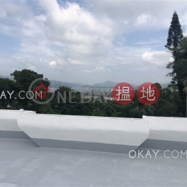 Unique house with rooftop, terrace & balcony | Rental|Nam Shan Village(Nam Shan Village)Rental Listings (OKAY-R386973)_0