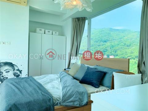 4房2廁,極高層,海景,連車位《壹號九龍山頂出租單位》|壹號九龍山頂(One Kowloon Peak)出租樓盤 (OKAY-R293779)_0
