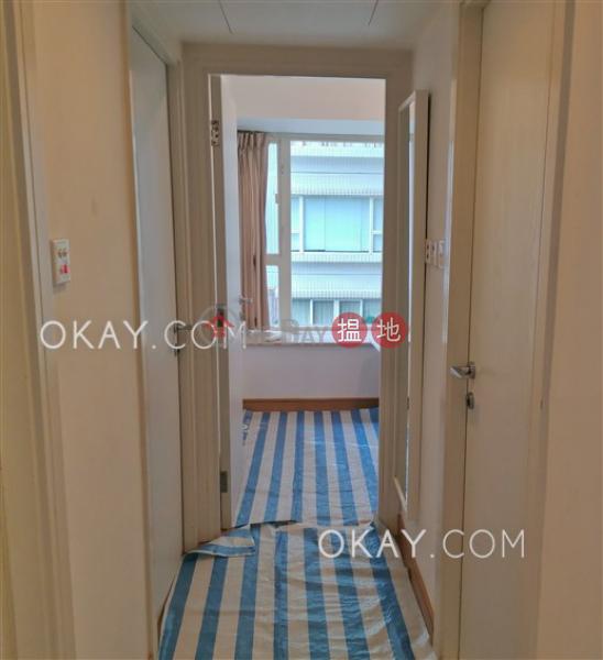2房1廁,星級會所,露台《聚賢居出租單位》|聚賢居(Centrestage)出租樓盤 (OKAY-R514)