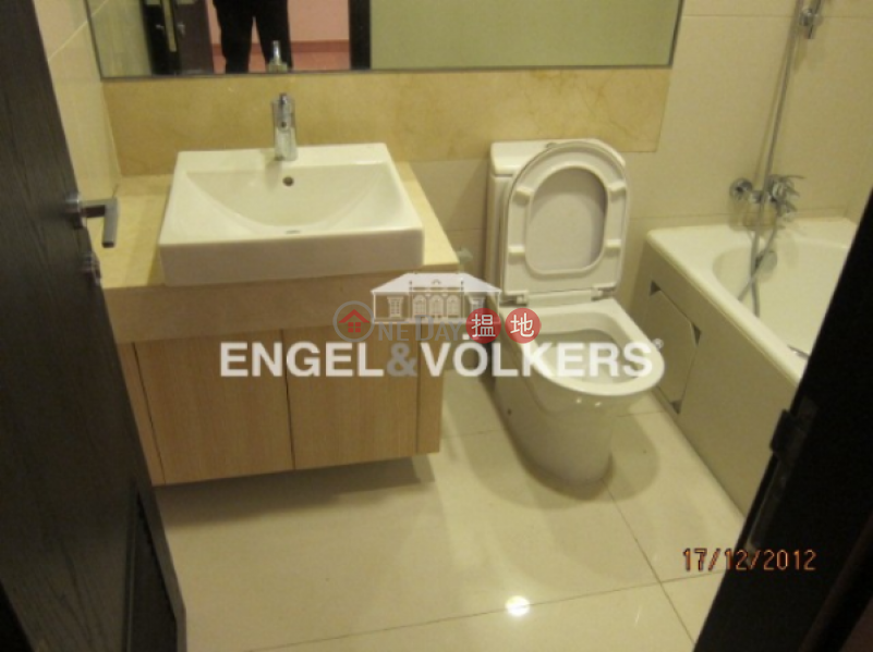 HK$ 29,000/ month The Icon | Western District | 1 Bed Flat for Rent in Mid Levels West