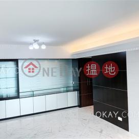 Unique 3 bedroom on high floor with balcony | Rental