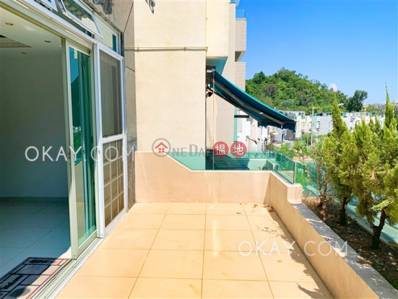 Rare house with sea views, rooftop & terrace | Rental | Fortune Garden 雅景花園 Rental Listings