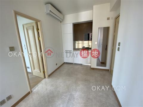 1房1廁,星級會所,露台《2座 (Emerald House)出售單位》 2座 (Emerald House)(Emerald House (Block 2))出售樓盤 (OKAY-S323044)_0