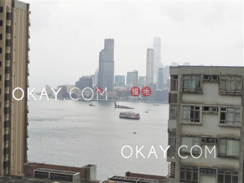 Tasteful 3 bedroom on high floor with harbour views | For Sale 233 Electric Road | Eastern District Hong Kong | Sales HK$ 11.5M