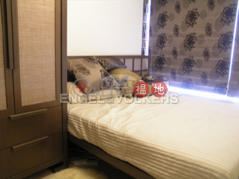2 Bedroom Flat for Sale in Mid Levels West|The Icon(The Icon)Sales Listings (EVHK29561)_0