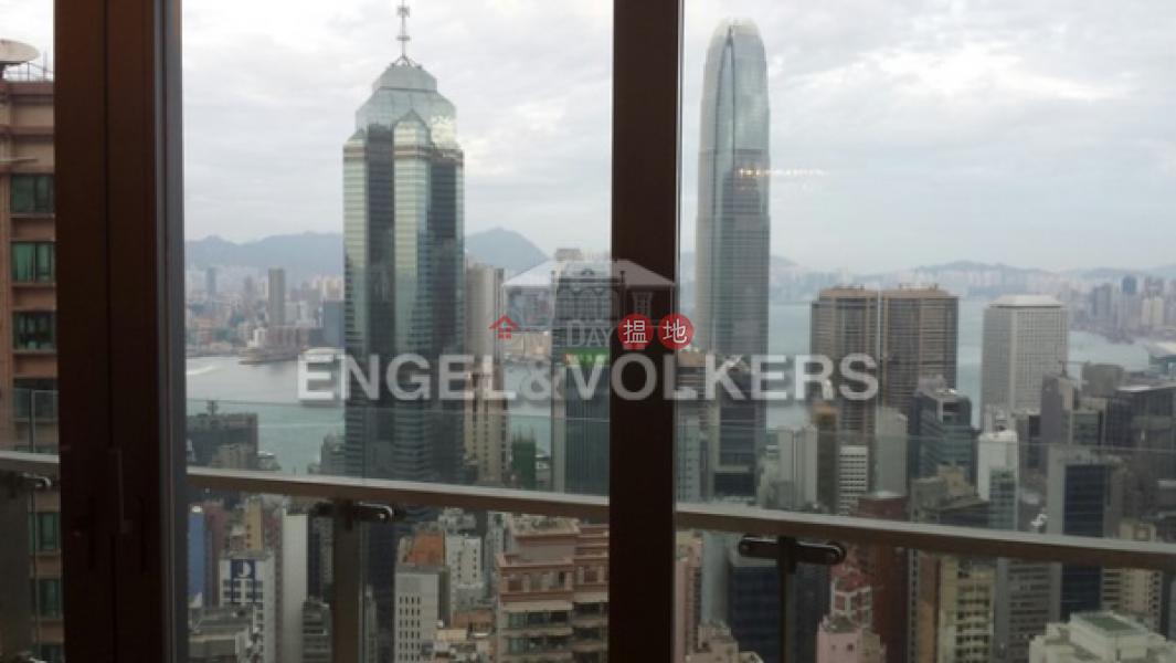 HK$ 1.1億-懿峰-西區西半山高上住宅筍盤出售|住宅單位