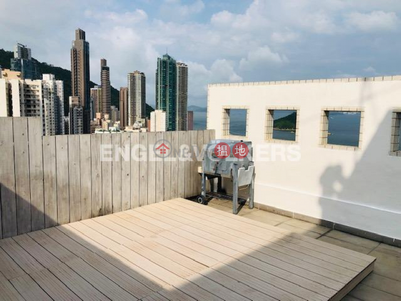1 Bed Flat for Rent in Shek Tong Tsui, 20 Kennedy Town Praya | Western District Hong Kong, Rental | HK$ 36,000/ month