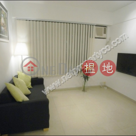 Apartment for Both Sale and Rent in Wan Chai
