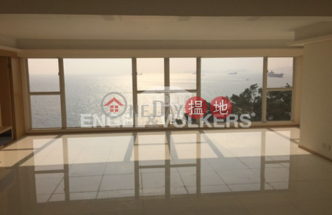 4 Bedroom Luxury Flat for Rent in Pok Fu Lam|Phase 1 Villa Cecil(Phase 1 Villa Cecil)Rental Listings (EVHK39010)_0