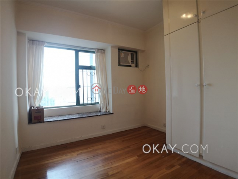 HK$ 47,000/ 月雍景臺 西區 3房2廁,實用率高,星級會所,連租約發售《雍景臺出租單位》