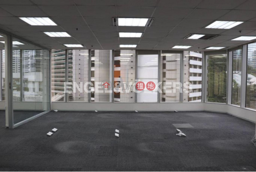Studio Flat for Rent in Admiralty, 89 Queensway | Central District, Hong Kong Rental | HK$ 135,288/ month