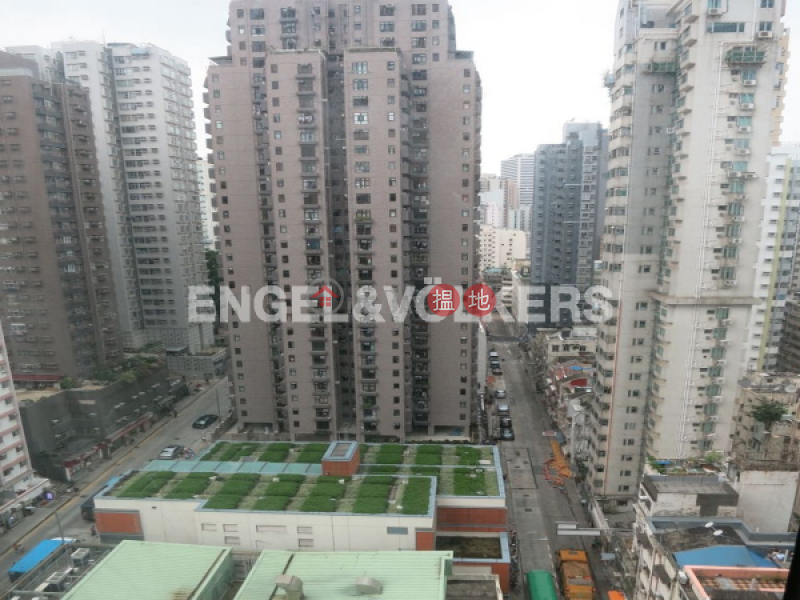 3 Bedroom Family Flat for Rent in Sai Ying Pun 33 Centre Street | Western District Hong Kong Rental, HK$ 31,800/ month