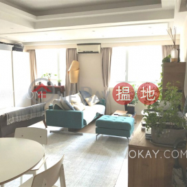 Intimate in Sheung Wan | Rental