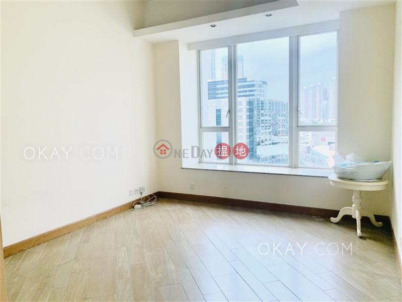 君匯港豪匯(2座)低層 住宅-出租樓盤-HK$ 70,000/ 月