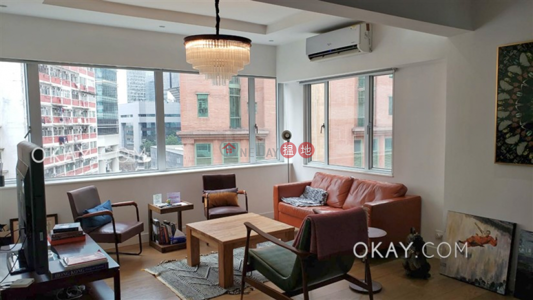 Cheong Hong Mansion | Middle, Residential, Rental Listings HK$ 49,000/ month